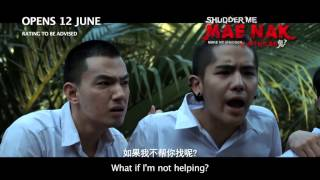 Make Me Shudder 2                         Main Trailer   Opens 12 Jun In Sg