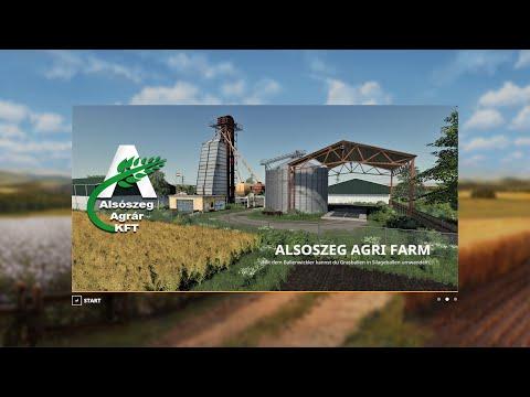 Alsoszeg Agri Farm v1.1.0.0