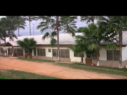 Humanity First - Ghana Surgical Mission