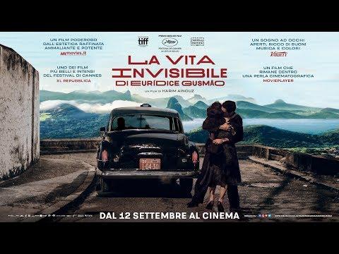 Preview Trailer La vita invisibile di Eurídice Gusmão, trailer ufficiale italiano