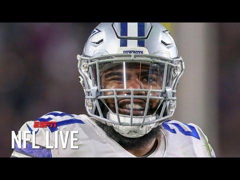 Dallas Cowboys have a bright future despite playoff loss to the Rams   NFL Live