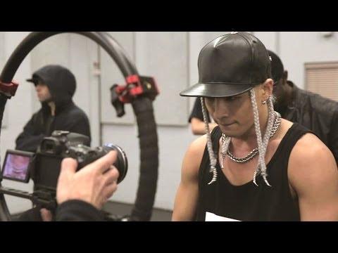 TAEYANG - RINGA LINGA (링가 링가) Making of the Dance Performance & M/V