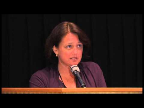 Emma Leslie on the importance of local reconciliation and justice systems