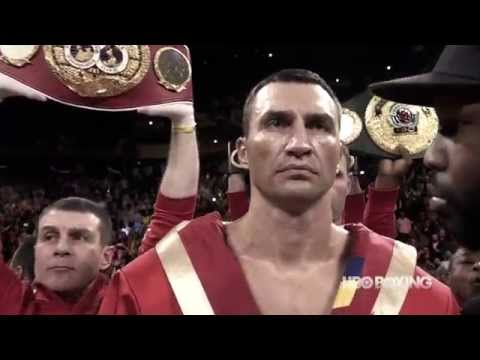 wladimir klitschko - highlights + all 53 ko's