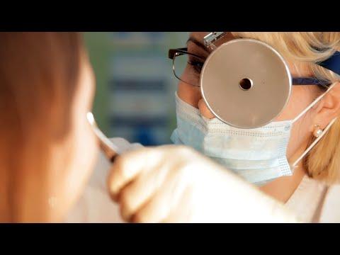 Гайморит, отит, ринит. Как лечатся самые распространенные ЛОР заболевания.