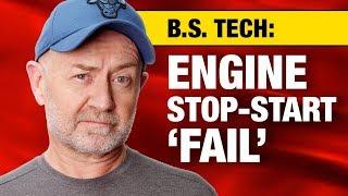 Video The truth about engine stop start systems | Auto Expert John Cadogan | Australia MP3, 3GP, MP4, WEBM, AVI, FLV Juli 2018