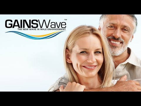 GAINSWave ® is a safe, comfortable treatment for men to optimize sexual performance and to reverse the effects of Erectile Dysfunction (ED) due to poor blood flow.