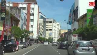 Kota Bharu Malaysia  city photos gallery : KOTA BHARU Bandaraya Islam