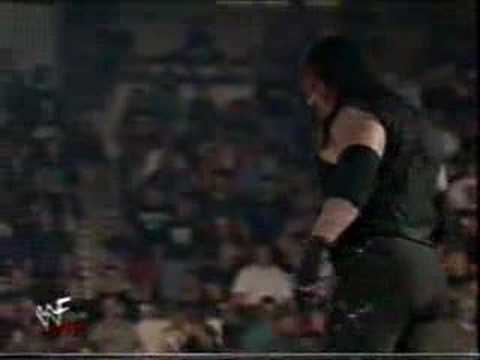 mankind - King of the Ring 1998 Undertaker vs Mankind Hell in a Cell. Segunda Parte.
