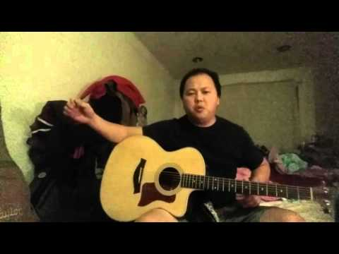 Tua las ntsev guitar (видео)