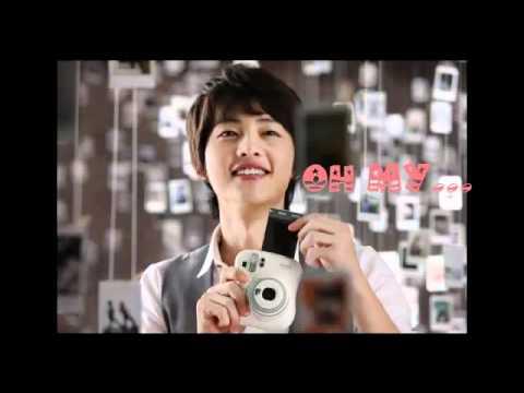 pretty boy joong ki -M2M with lyric- VerG