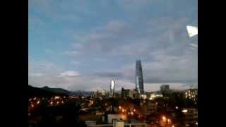 Chile & Travel