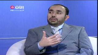 د وليد الشحي رئيس جمعية اطباء المفاصل بالامارات