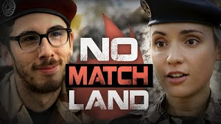 Video No Match Land (avec Natoo, Kemar, Gaël Mectoob, Aude Gogny Goubert) MP3, 3GP, MP4, WEBM, AVI, FLV Mei 2017