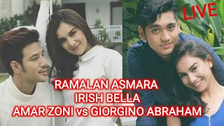 Video Irish Bella, Amar Zoni Dan Giorgino Abraham - Mbah Mijan #TAROTLIVE MP3, 3GP, MP4, WEBM, AVI, FLV Desember 2018