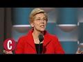 Elizabeth Warren Was Silenced by Senate Republicans | Cosmopolitan