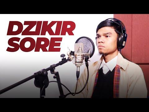 DZIKIR SORE - Muzammil Hasballah (IRAMA KURDI)
