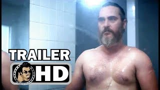 Nonton You Were Never Really Here Official Trailer  2017  Joaquin Phoenix Thriller Movie Hd Film Subtitle Indonesia Streaming Movie Download