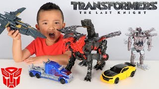 Nonton Transformers Turbo Changer Optimus Prime Bumblebee Dragonstorm Megatron Grimlock Ckn Toys Film Subtitle Indonesia Streaming Movie Download