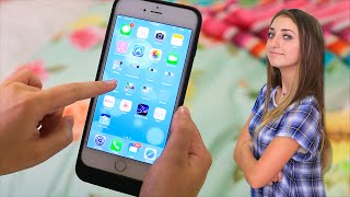 What's on Brooklyn's iPhone  | Brooklyn and Bailey by Brooklyn and Bailey