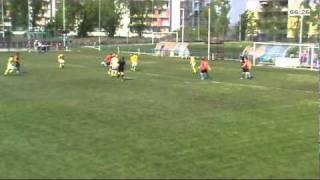 FC Zličín - SK Benešov