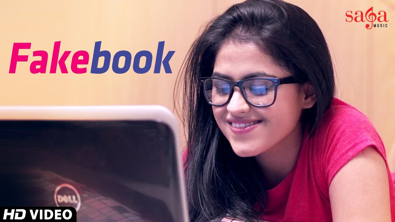 Fakebook Full Song By Satwant Laddi