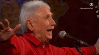 Última cançó de l'últim recital de comiat al Palau de la Música, diumenge 28-5-2017. Raimon als 76 anys, s'acomiada definitivament dels escenaris al Palau de ...