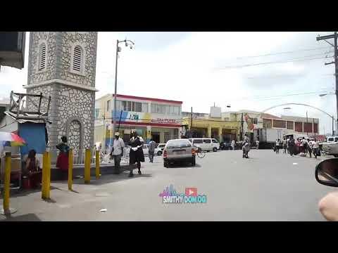 Vybz Kartel -Tonymontana Tribute Video maypen inna the place