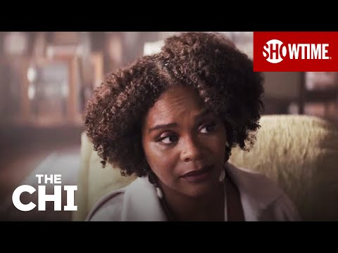'A Peace Offering' Ep. 1 Official Clip | The Chi | Season 4