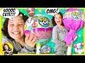 🍭¡¡Nuevos PIKMI POPS Surprise!! 🎁Abrimos CHUPACHUPS Jumbo GIGANTE lleno de Juguetes Sorpresa!! 💓