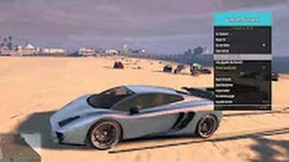 How To Make A Free GTA 5 Online Modded Account | PS3, PS4, XBOX ONE, XBOX 360, PC!