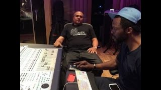 the truth behind Irv Gotti and Just Blaze beef and more