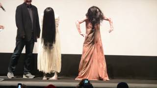 Nonton TIFF 2016 Sadako vs. Kayako Intro and Q&A Film Subtitle Indonesia Streaming Movie Download