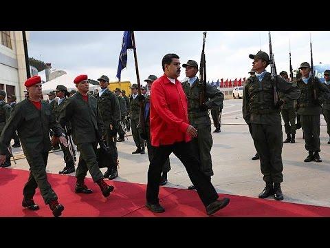 Βενεζουέλα: «Φρένο» στο δημοψήφισμα για την αποπομπή Μαδούρο