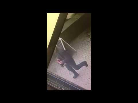 Գողություն` երթուղային ավտոմեքենայում (տեսանյութ)