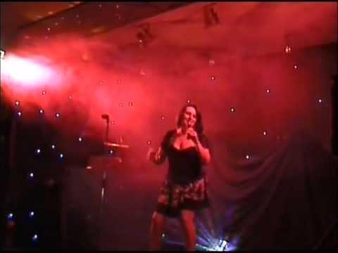Heather Dee live at Cleveleys British Legion