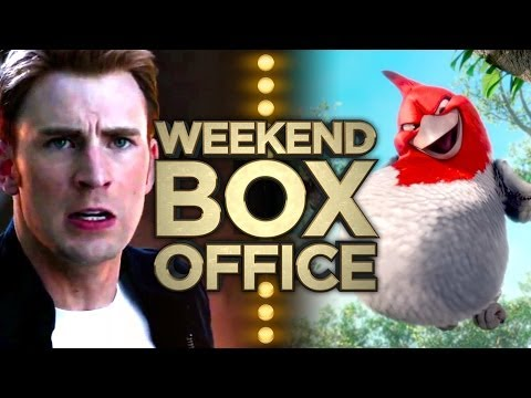 18 - Subscribe to TRAILERS: http://bit.ly/sxaw6h Subscribe to COMING SOON: http://bit.ly/H2vZUn Like us on FACEBOOK:http://goo.gl/dHs73. Weekend Box Office - April 18 - April 20, 2014 - Studio Earnings...