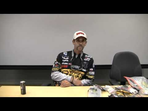 Mike Iaconelli talks about Fishhound.com