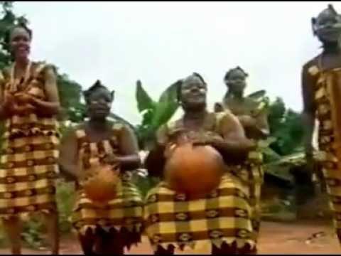 Queen Theresa Ofojie performs Egwu Umuoji Obi Part 2