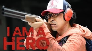 Nonton I AM A HERO de Shinsuke Sato (Trailer español) Film Subtitle Indonesia Streaming Movie Download