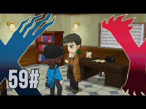 Guida Pokemon X - Parte 59 - I misteri di Bellocchio [1/6]