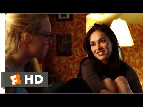 Jennifer's Body (2009) - We Always Share Your Bed Scene (2/5) | Movieclips