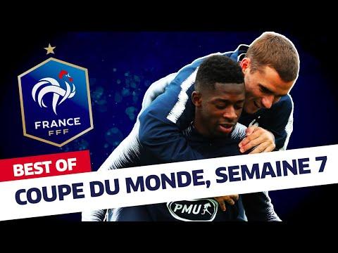 Video Equipe de France : Le