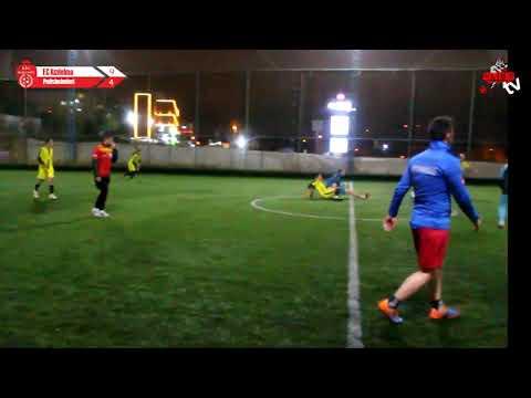 FC Kızılelma - Polisbebeleri   F.C Kızılelma 9-4 Polisbebeleri Maçın Özeti
