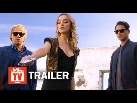 Snatch Season 2 Trailer | Rotten Tomatoes TV