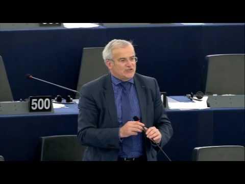 Intervention du 11 mai en plénière sur l'étiquettage