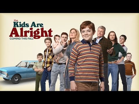 The Kids Are Alright ABC Trailer