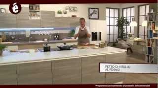 Bekèr - 03 - Petto di vitello al forno