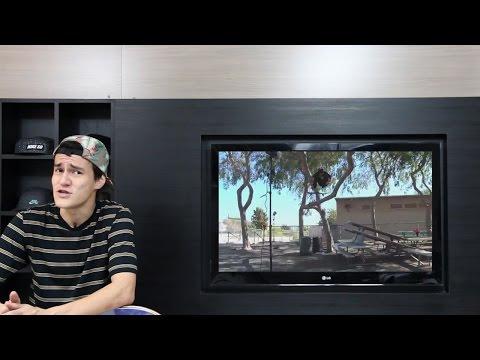 flip - Auby Taylor parte: https://www.youtube.com/watch?v=rf1PRL63Sic Matt Miller: https://www.youtube.com/watch?v=tWKRYXYSyDc Ishod Bangin: ...