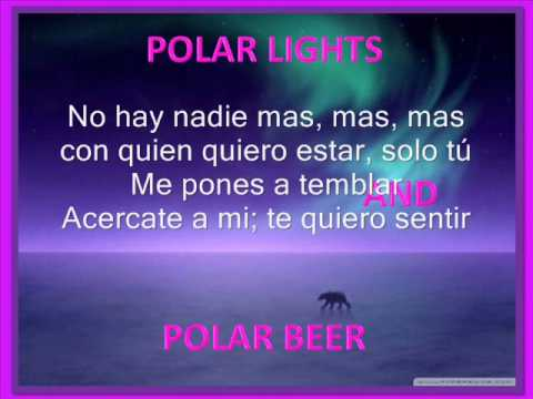 , title : 'DAME TU AMOR INNA FT REIK ( POLAR LIGHTS)'